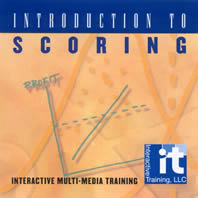 Introduction to Scoring - Enlarged Back Cover will appear in a Popup window